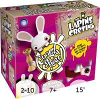 Jungle speed lapins cretins